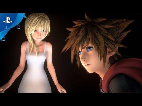 Kingdom Hearts III - Re Mind (DLC) TGS 2019   PlayStation 4