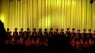 Red Army Choir - Священная война / The Sacred War(a video from concert