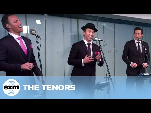 Little Drummer Boy covered by The Tenors for The Catholic Channel