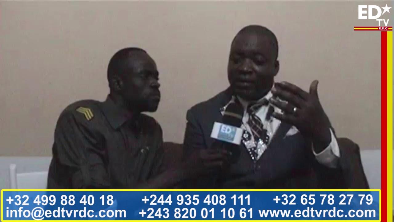 ECHO D'ANGOLA: UTILISATION YA RESSOURCES NATURELLES AFRICAINE