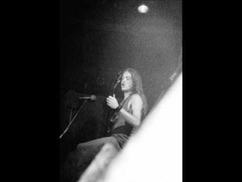 Cliff Burton´s last bass solo Hq