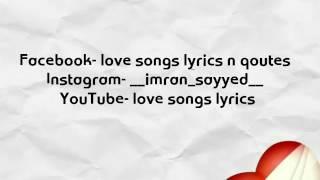 Mujhe kya hogaya 💔 very sad heart touching song with lyrics