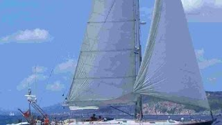 taswell 58 tc sailing yacht for sale