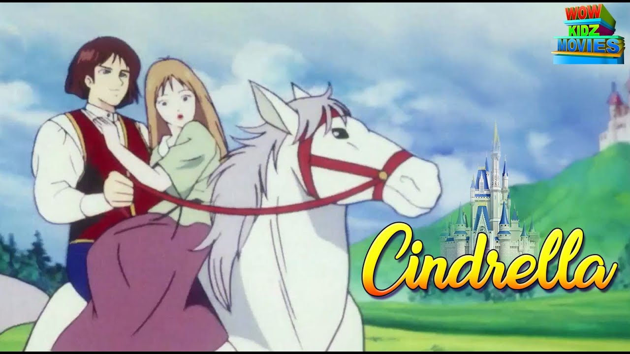 Download Cinderella Conspiracy | Full Movie | Animated Movies For Kids | Wow Kidz Movies