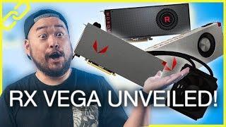 RX Vega 64 + 56, Radeon Pro SSG, Nvidia Titan XP + Quadro external GPUs