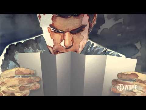 Plakat Dexter: Early Cuts