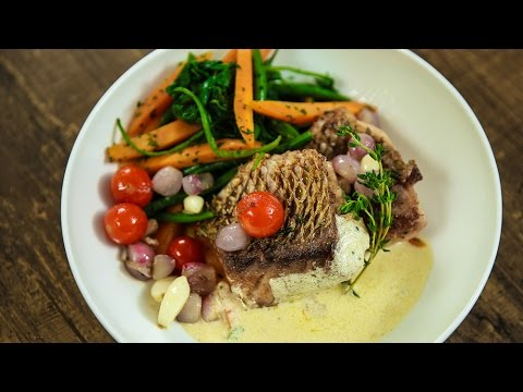 pan-fried-red-snapper-with-lemon-butter-cream-sauce-fish-recipes-varun-inamdar