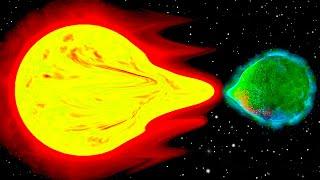 Могут ли постаревшие звезды стать планетами?