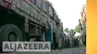 Why is Pakistan forcing Afghan refugees back home? – Inside Story