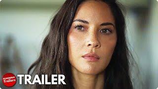 VIOLET Trailer (2021) Olivia Munn, Justin Theroux Movie