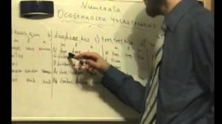 Урок 33. Особенности латинских числительных