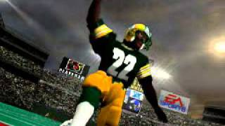 Madden NFL 98 INTRO - Best Game Ever Made