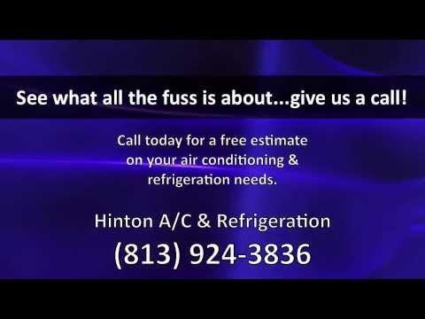 AC Repair Brandon - (813) 924-3836 - Air Conditioning Repair Brandon