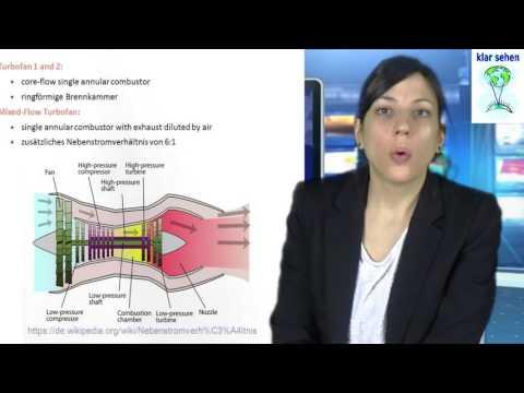 ETH Zürich Studie zu Flugzeugemissionen - Chemtrails - Geo Egnineering
