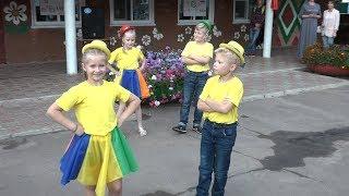 Детский оздоровительный лагерь Осётр. Зарайск