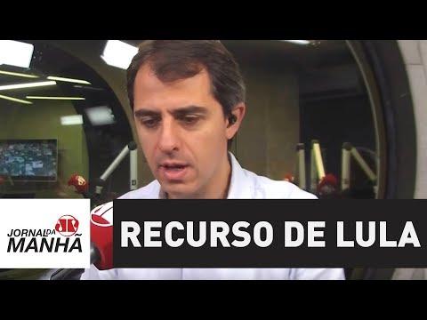 Recurso de Lula deve ser julgado até agosto de 2018, aponta presidente do TRF4