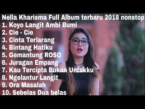 Nella Kharisma Terbaru 2018 Full Album #dangdutpantura