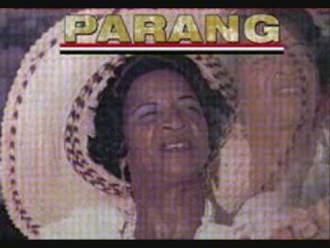 Trinidad Daisy Voisin Parang Sereno Sereno Youtube
