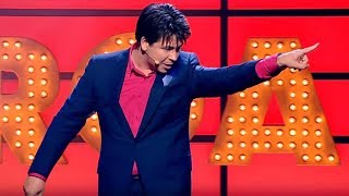Michael McIntyre's Guide to Parenting - Michael McIntyre's Comedy Roadshow - BBC