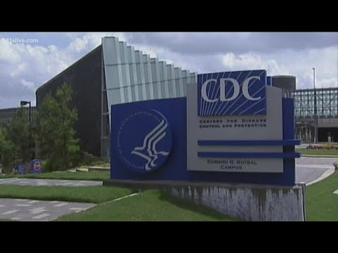 Download Leaked internal CDC document says Delta variant is as contagious as chickenpox