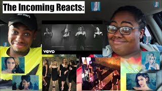 FIFTH HARMONY DELIVER MUSIC VIDEO & LIVE PERFORMANCE! | REACTION!