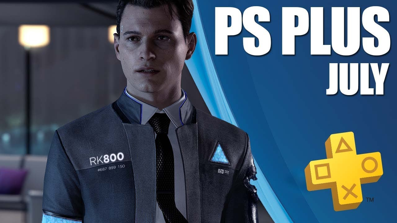 Ps4 Free Games July 2020.Playstation Plus Monthly Games July 2019 Updated
