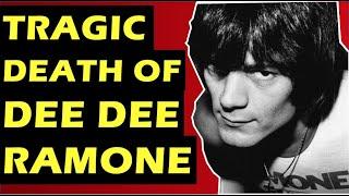 The Ramones: The Tragic Death of Dee Dee Ramone