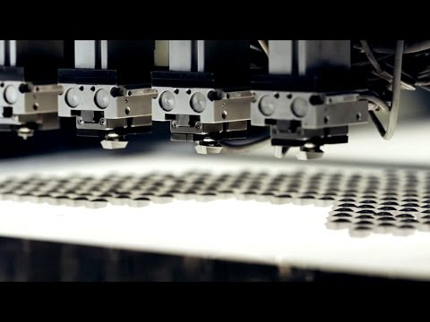 How Carbide Inserts Are Made By Sandvik Coromant