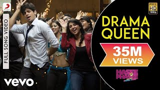 Drama Queen Video Parineeti, Sidharth , Hasee Toh Phasee