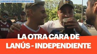 Copa Argentina 2019: la otra cara de Lanús (2) - Independiente (0)