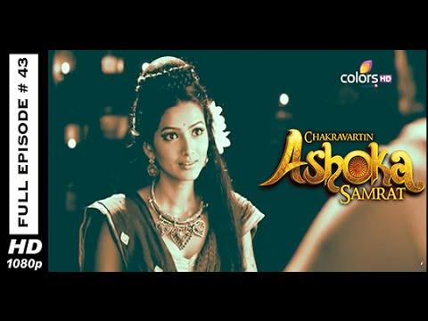 Image result for ashoka samrat episode 43