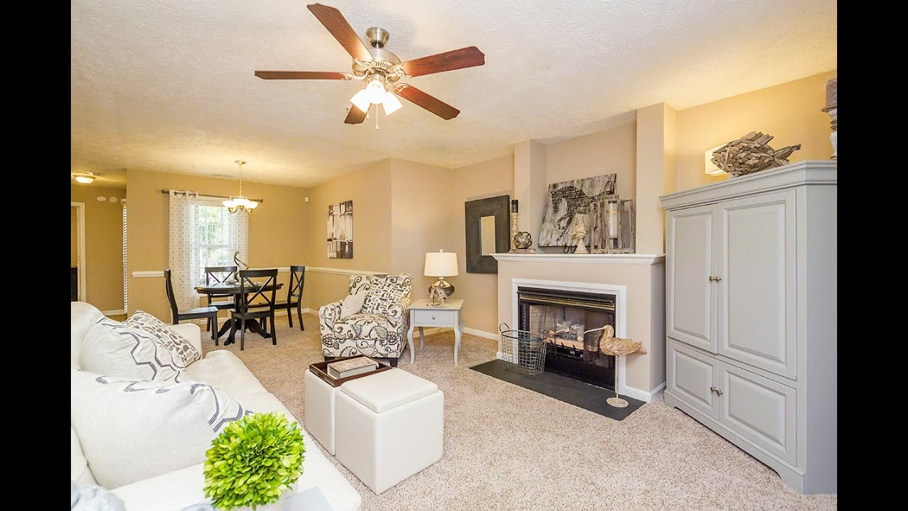 Regency Luxury Apartment Homes Fayetteville Nc