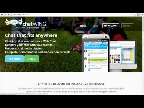 Website Chat Tool Gmail Chat Rooms