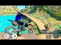 Offroad Bike Racing - Gameplay Android game - realistic bike racing game
