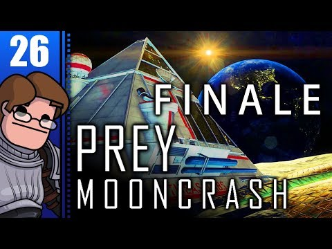 Let's Play Prey: Mooncrash Part 26 FINALE - Contract Completed thumbnail