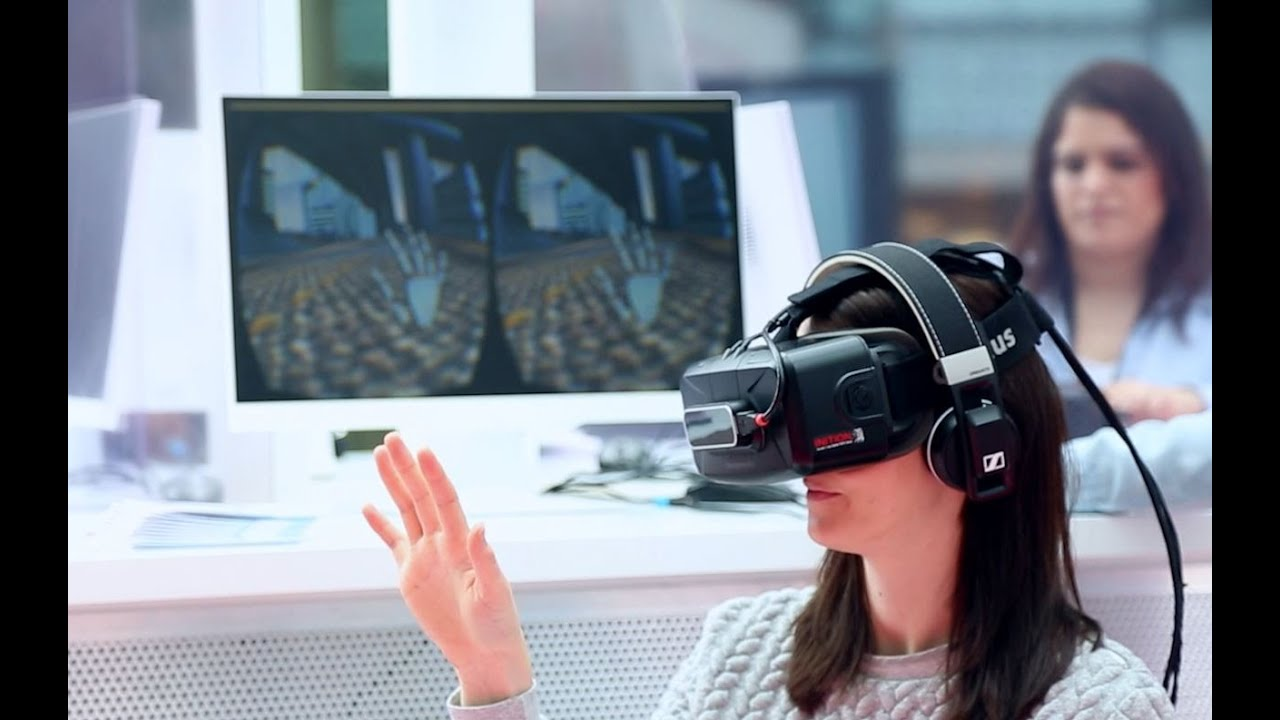 a13eba54ba7d London  Westfield and Inition uses Oculus Rift virtual reality to showcase  future of retail