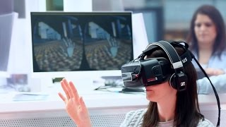 London: Westfield and Inition uses Oculus Rift virtual reality to showcase future of retail