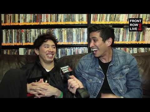 ONE OK ROCK Vocalist Taka Moriuchi Talks Poo Bear, Making 'Eye of The Storm,' & Ed Sheeran Tour Mp3