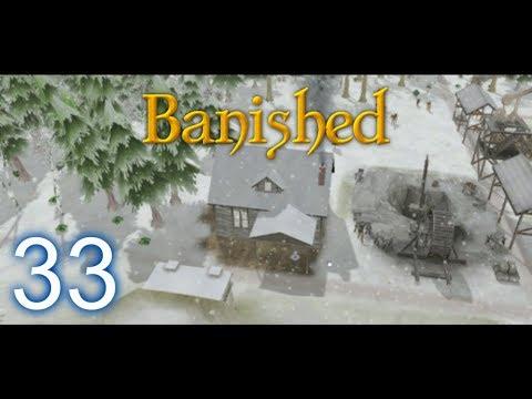 BANISHED--Episode #33-- TOBACCO, FLAX, SILVERWARE!!