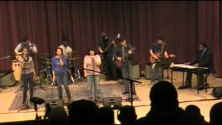 Jewel: Standing Still (Cover) MATC Ensemble Students (2014)