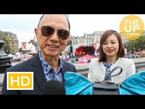Jimmy Choo interview on London Fashion Week, Malaysian designers and Illiza Ho