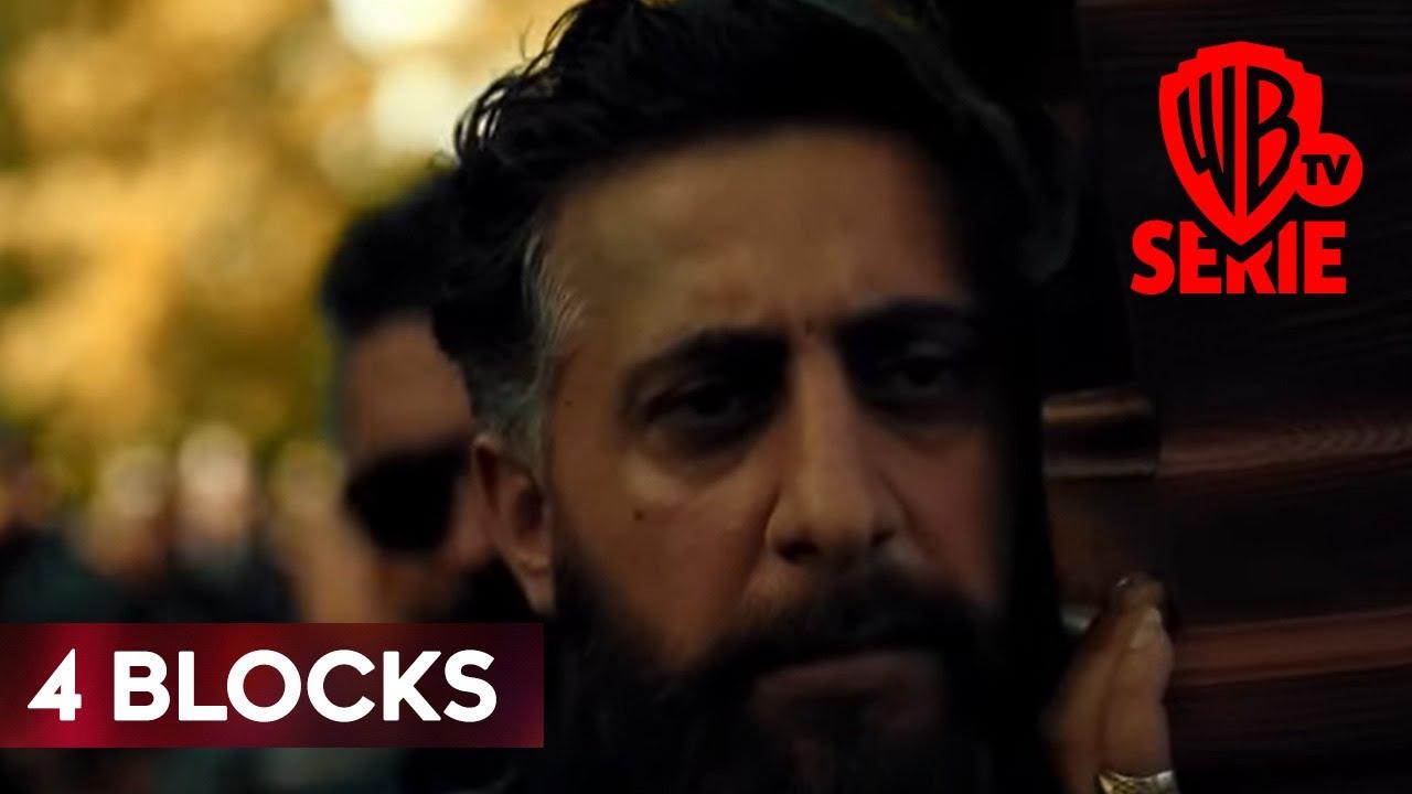 4 Blocks Vorschau Dead Man Walking Tnt Serie Youtube