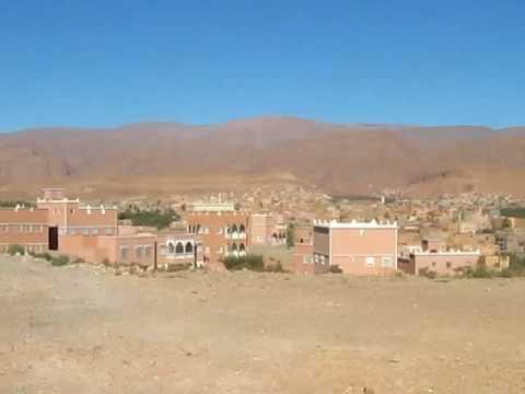 Tinghir - Morocco