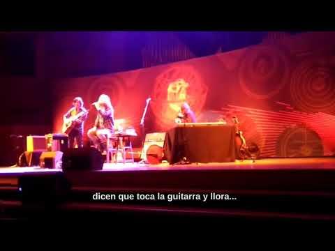 Chris Cornell - Going to California (Led Zeppelin cover) (Subtitulado en Español)