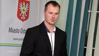 Konrad Szuster podsumowuje wyniki OKLA Ostrołęka