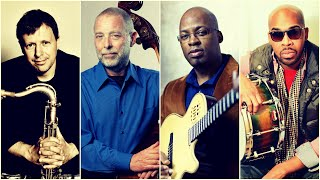 Chris Potter, Dave Holland, Lionel Loueke, Eric Harland - Festival de Jazz de Vitoria Gasteiz 2015