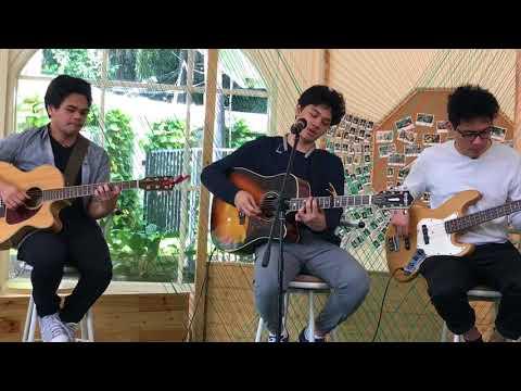 TheOvertunes Live Session [I Still Love You] ~ OST. Cek Toko Sebelah