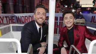 Shazam! tops box office two weeks in a row   Daily Celebrity News   Splash TV