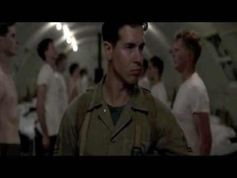"John Basilone's ""Jap Speech"" - HBO The Pacific"