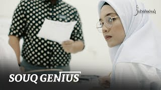 Video SOUQ GENIUS (Bad Genius Parody) // JUBAHSOUQ STUDENT SALE PROMO download MP3, 3GP, MP4, WEBM, AVI, FLV Maret 2018